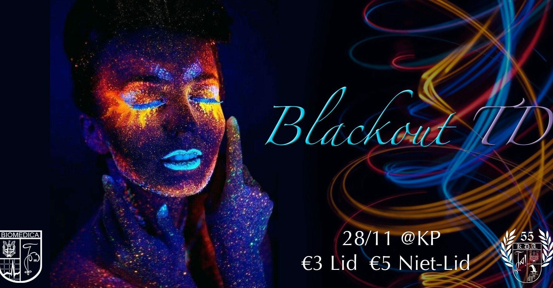 BlackOutTD
