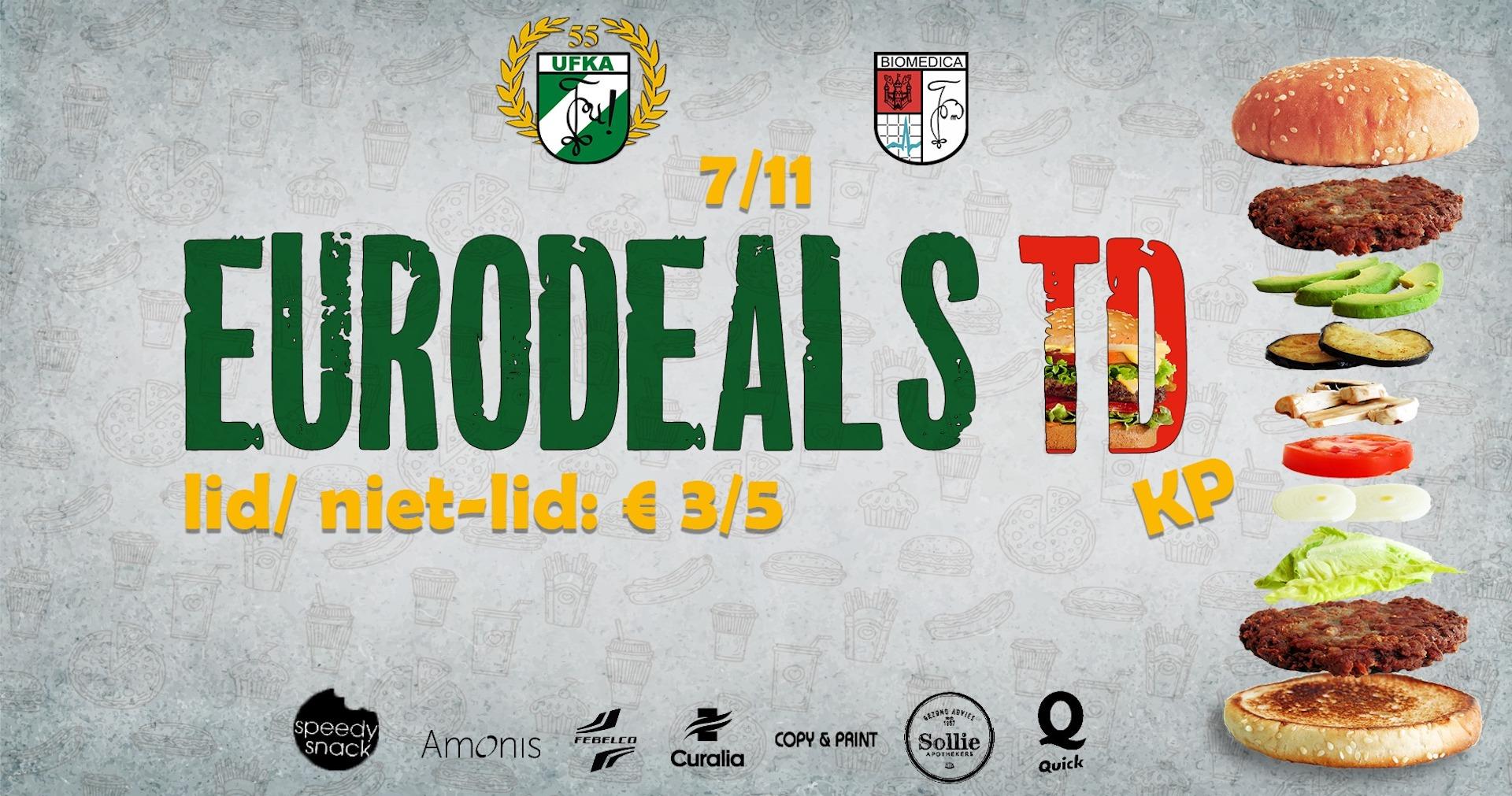 EurodealsTD