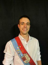 Ian Boistay