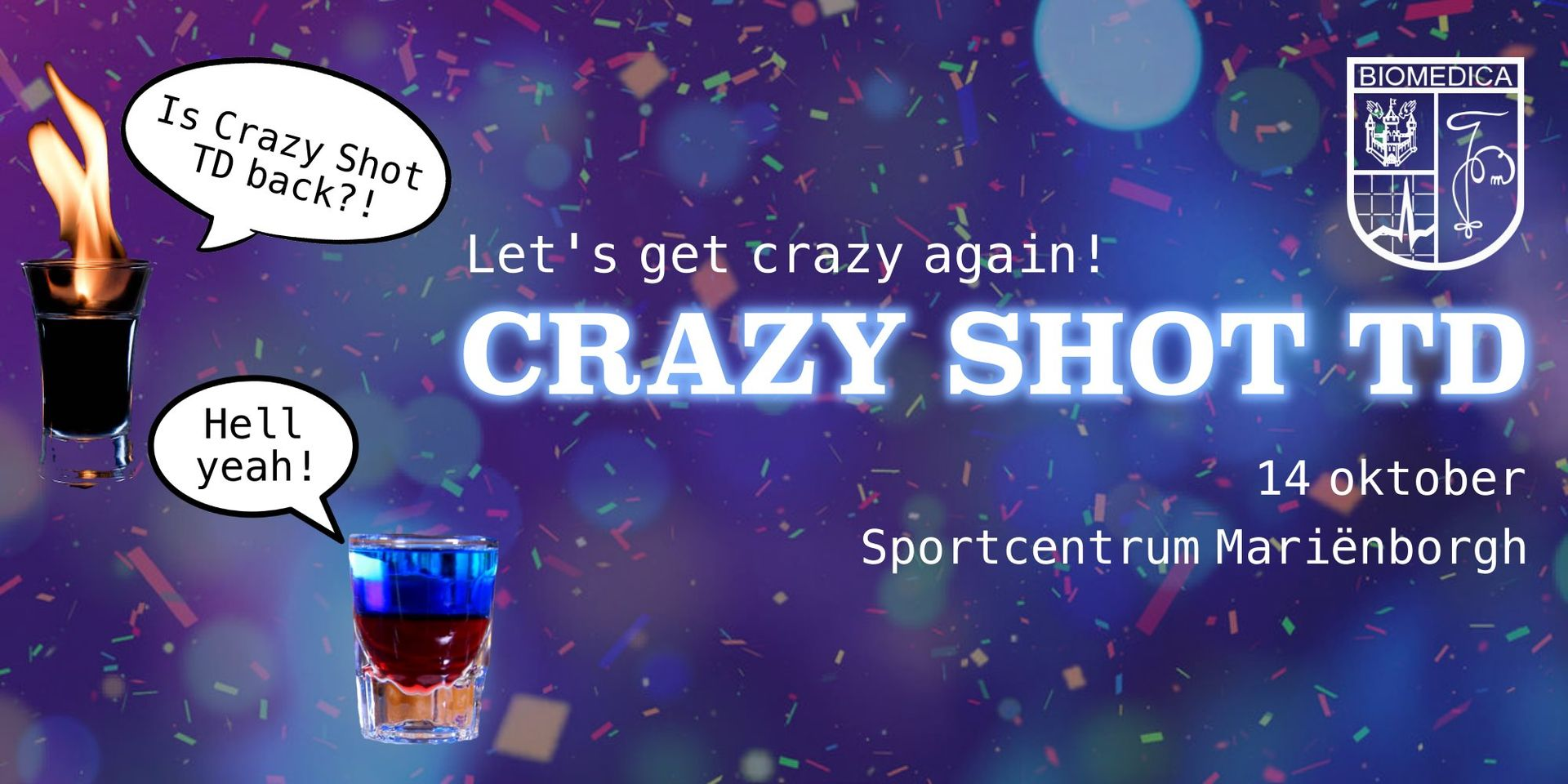 crazyshot